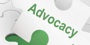 Could you be our Advocacy Manager?