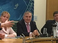 All Party Parliamentary Group on Disability Launches their 'Ahead of the Arc' Report