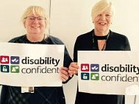Disability Confident Information and Networking Event