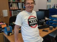 T-shirts On Sale To Help PIP Recording Appeal