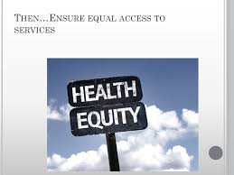 access to information in health and social care