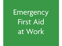 Free Training for Personal Assistants : Emergency First Aid at Work