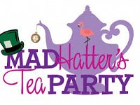 Mad Hatter's Tea Party - Can you Help?