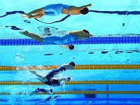 Para-Swimming Come & Try Session