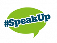 #SpeakUp grant applications are now open