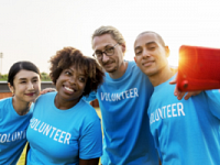 NCVO Launch Research into Diversity and Volunteering