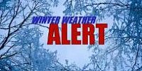 Wintry Weather Alert and Tips