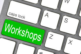 Free Business Workshops in August